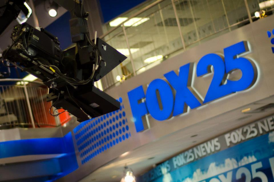 Protect yourself from oral cancer with Newton Dental Associates on Fox 25 News