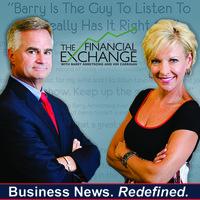 WRKO Financial Exchange