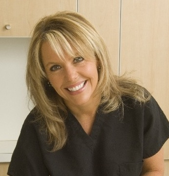 Dr Anna Berik