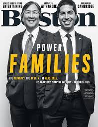 Boston Magazine may2016 cover