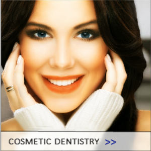 cosmetic dentist home page