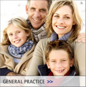 general practic home pages