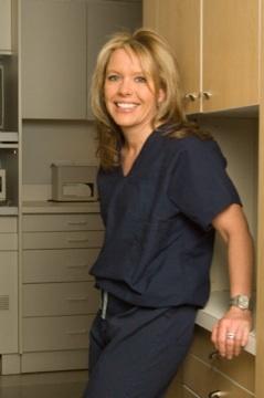 Dr. Anna M. Berik