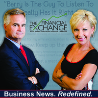 WRKO Financial Exchange