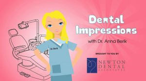 Newton Dental Commercial2