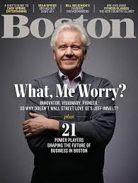 boston magazine cover