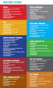 Gallerite Reingage Schedule
