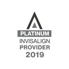 invisalign platinum provider