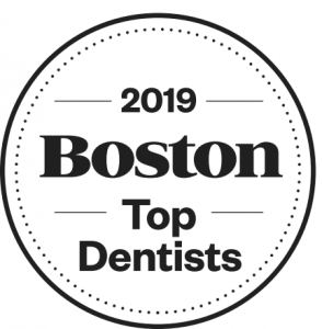 2019 Boston Top Dentist