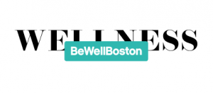 be well boston logo