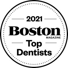 boston top dentists 2021